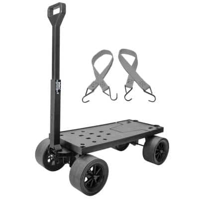 Mighty Max Poly Utility Dolly