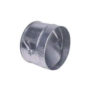 10 in. Spin-In Starting Collar with Damper