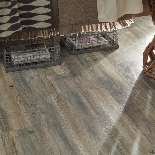 Length Laminate Flooring, How To Get Smoke Smell Out Of Laminate Flooring