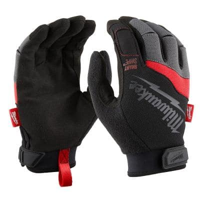 X-Large Performance Work Gloves