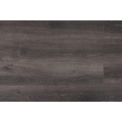 Invicta Raw Umber 7 in. W x 60 in. L SPC Vinyl Plank Flooring (23.68 sq. ft.)