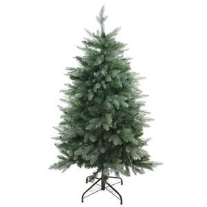 4.5 ft. x 35 in. Washington Frasier Fir Slim Unlit Artificial Christmas Tree