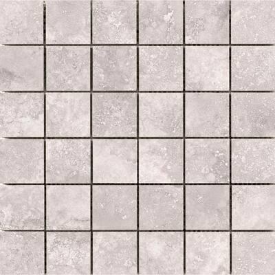 Residenza Rapolano 11.77 in. x 11.77 in. Squares Matte Ceramic Mosaic Tile ( 0.962 sq. ft./Each)