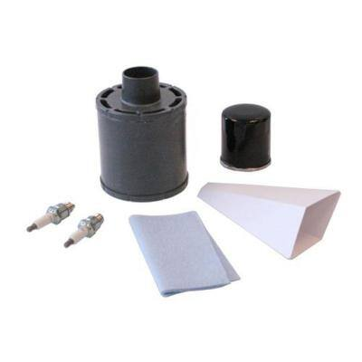Scheduled Maintenance Kit for Air Cooled Generators, 530 cc Engine (10-Watt)