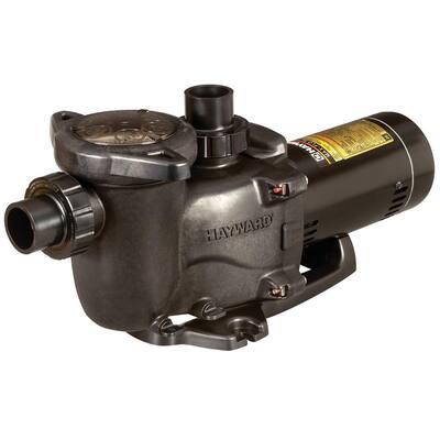 1½ HP MaxFlo XL Inground Single Speed  Pool Pump