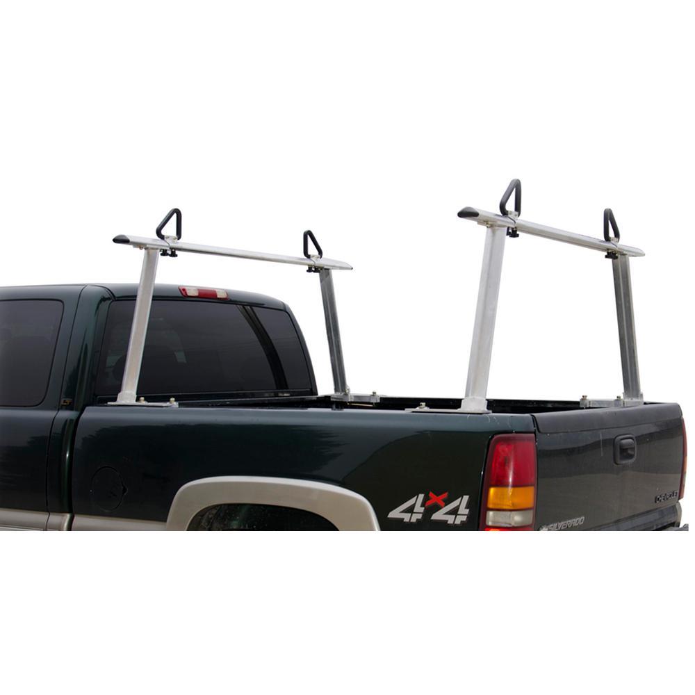 800 lb. Universal Aluminum Truck Rack