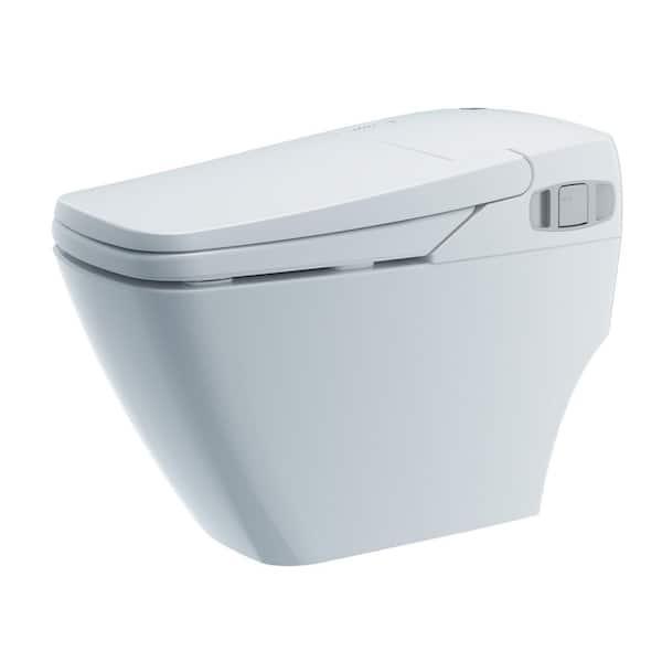 BioBidet Prodigy Smart Toilet Bidet System   The Home Depot