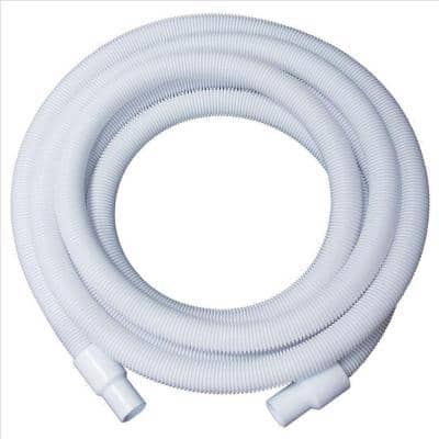 1 25 In Pool Hoses Pool Cleaning Supplies The Home Depot