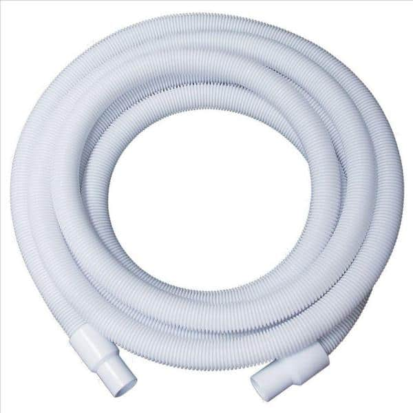 Poolmaster Basic 36 Ft 1 1 4 In Swimming Pool Vacuum Hose 32236 The Home Depot