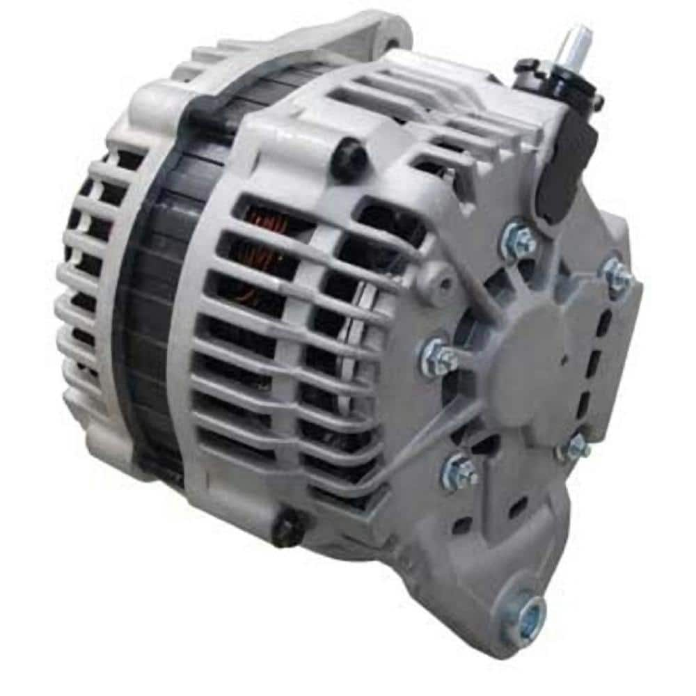 Wps World Power Systems Alternator 13826n The Home Depot