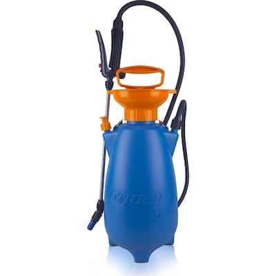 1.3 Gal. Deluxe Compression Sprayer