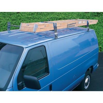 Heavy Duty Van Roof Top Bar Carrier