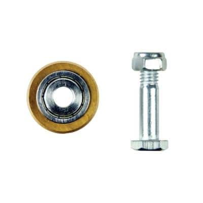 7/8 in. Tile Cutter Replacement Scoring Wheel with Ball Bearings