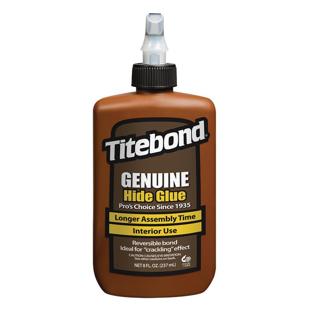 8 oz. Liquid Hide Glue (12-Pack)