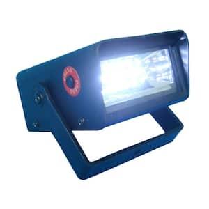 4.5 in. Mini LED Strobe Light