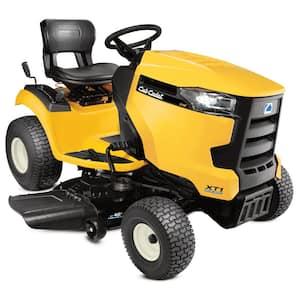 XT1 Enduro LT 42 in. 18 HP Kohler 5400 Series Engine Hydrostatic Drive Gas Riding Lawn Tractor (CA Compliant)