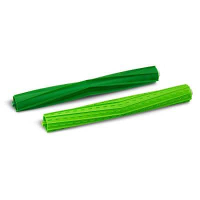 Roomba S Series Replacement Dual Multi-Surface Rubber Brushes