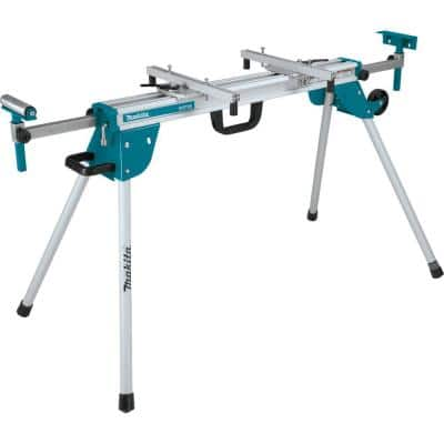 Compact Folding Miter Saw Stand
