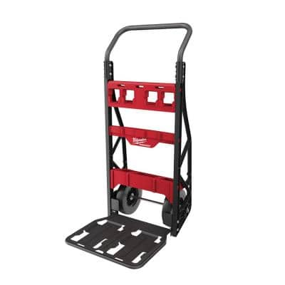 PACKOUT 20 in. 2-Wheel Utility Cart
