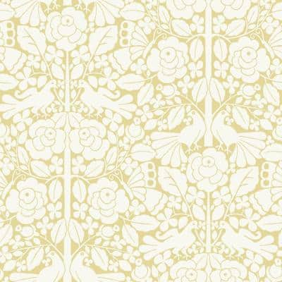 Fairy Tales Spray and Stick Wallpaper (Covers 56 sq. ft.)