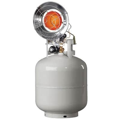 15,000 BTU Single Tank Top Radiant Heater