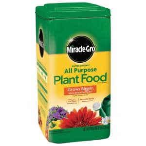 Water-Soluble 5 lb. All Purpose Plant Food
