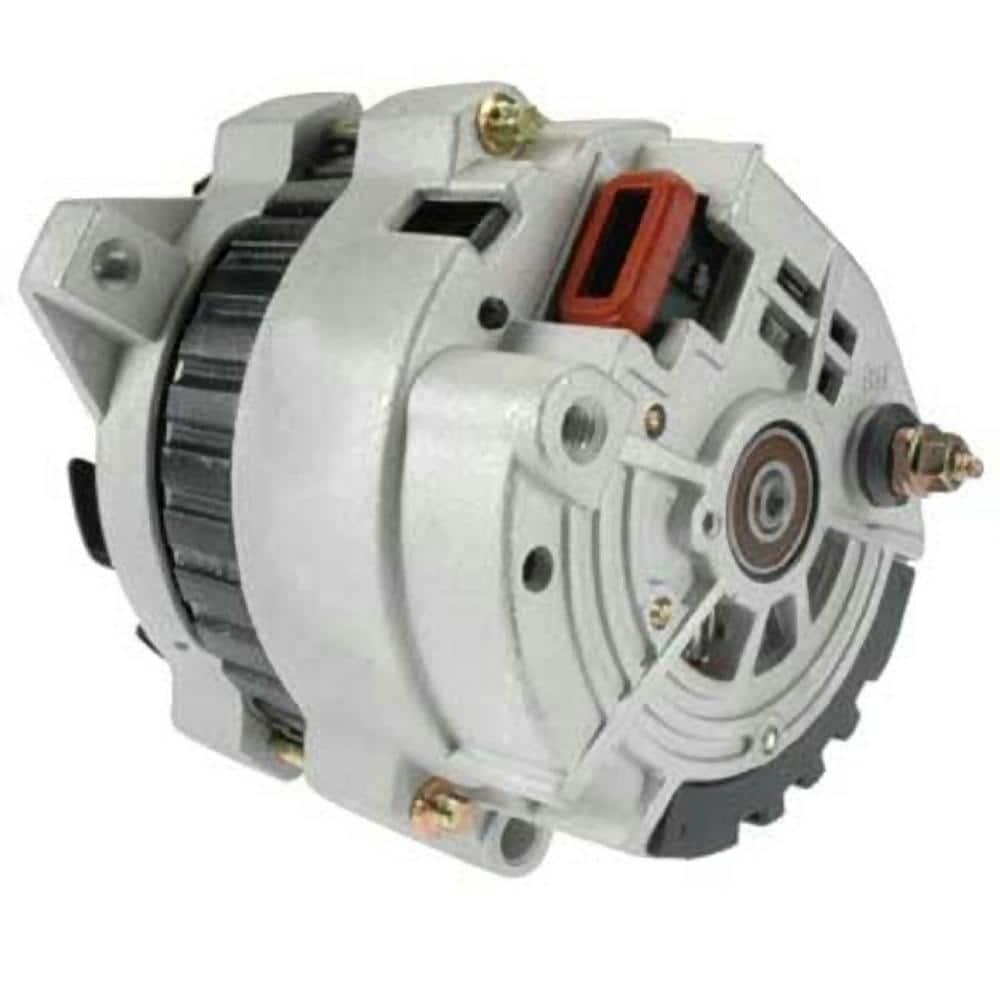 Wps World Power Systems Alternator 7860 11n 6g2 The Home Depot