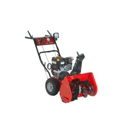 26 in. Electric Start Briggs & Stratton Two-Stage Gas Snow Blower