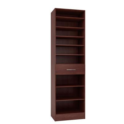 Home Decorators Collection Closet Systems Closet Organizers The Home Depot