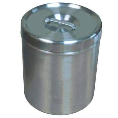 Pro-Deluxe 3 L Stainless Steel Insert Jar with Lid