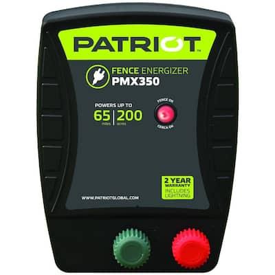 PMX350 Fence Energizer - 3.5 Joule