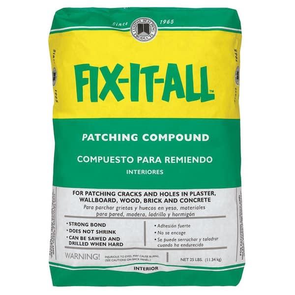 Custom Building Products Fix It All 25