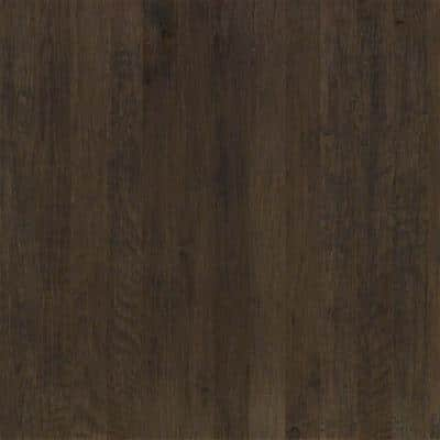Western Hickory 5 in. W Winter Grey Engineered Hardwood Flooring (23.66 sq. ft./case)