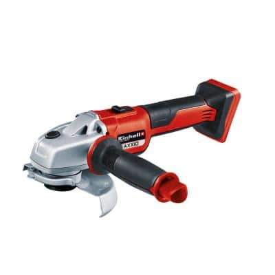 PXC 18-Volt Cordless 5 in. Brushless 8500 RPM Angle Grinder/Cutoff Tool (Tool Only)