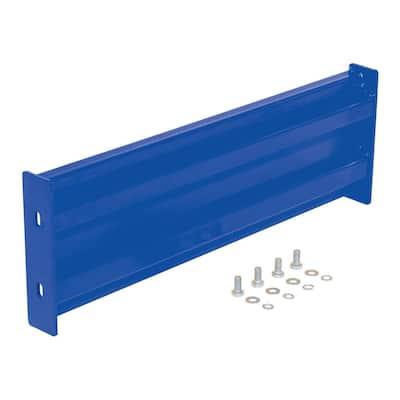 3 ft. Blue Guard Rail Bolt-On Style