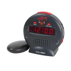 Bomb Jr. Alarm Clock