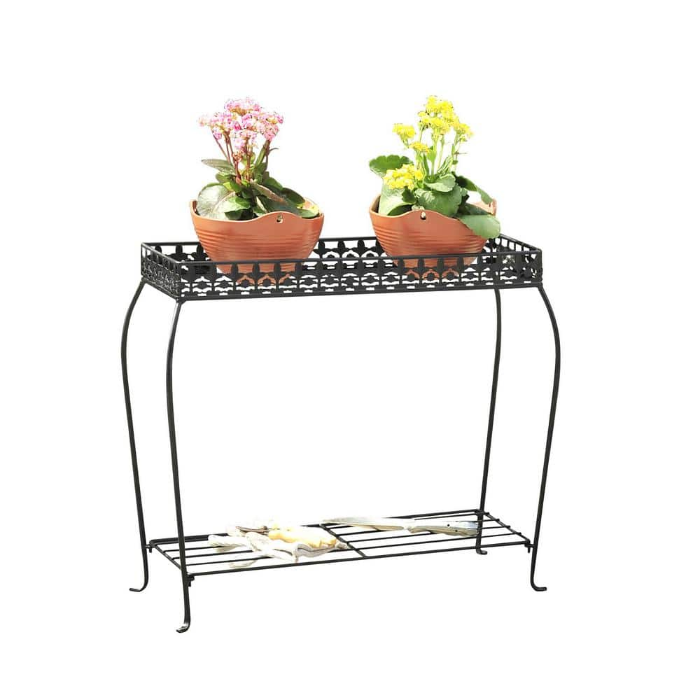 Home Depot: Plant Stands, Caddies & More $.98