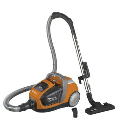 Alpha Bagless Canister Vacuum Cleaner