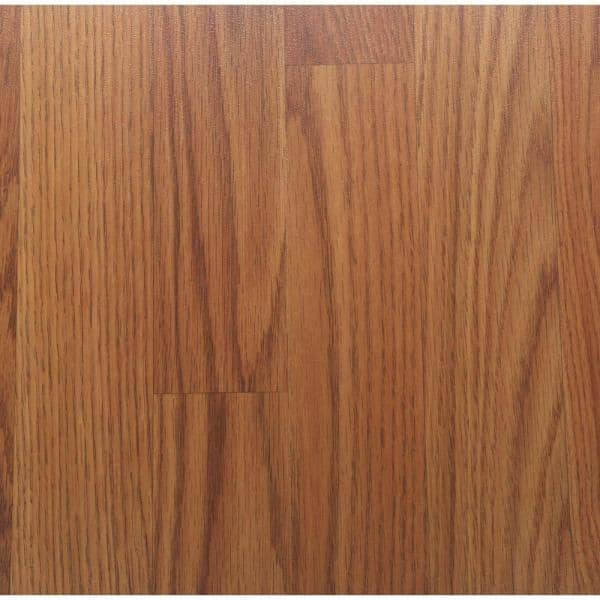 Prescott Oak Laminate Flooring