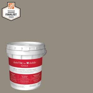 QuicTile D198 Stone 9 lb. Pre-Mixed Urethane Grout
