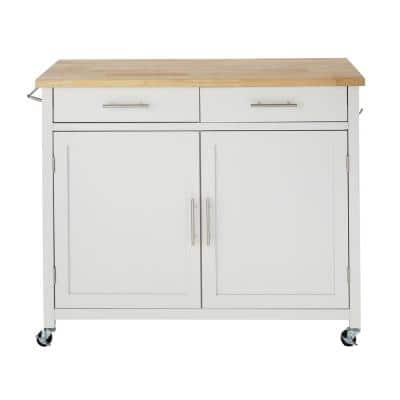 Kitchen Carts Carts Utility Tables The Home Depot