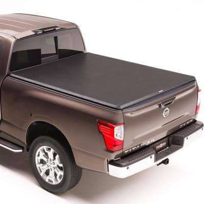 TruXport 05-19 Nissan Frontier 4 ft. 11 in. Bed Tonneau Cover