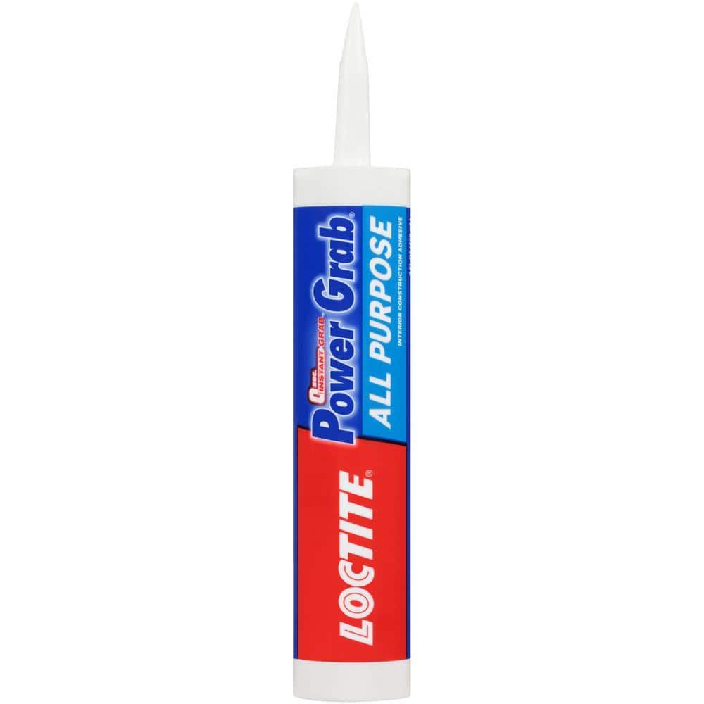 Loctite Power Grab Express 9 fl. oz. All Purpose Construction Adhesive