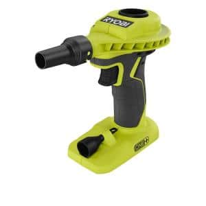 ONE+ 18V Cordless High Volume Power Inflator (Tool-Only)