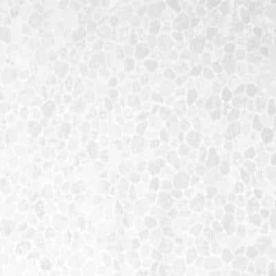 35.43 in. W x 78.74 in. H Pebbles Door Privacy Window Film
