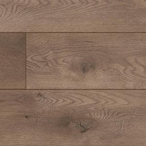 Anniston Oak 7 mm Thick x 7-2/3 in. Wide x 50-5/8 in. Length Laminate Flooring (1063.48 sq. ft. / pallet)