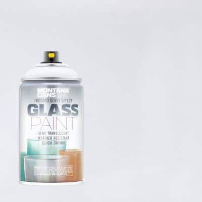 5 oz. EFFECT GLASS Paint Spray, White