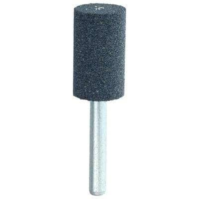 3/4 in. x 1-1/4 in. Flat Top Cylindrical Grinding Point