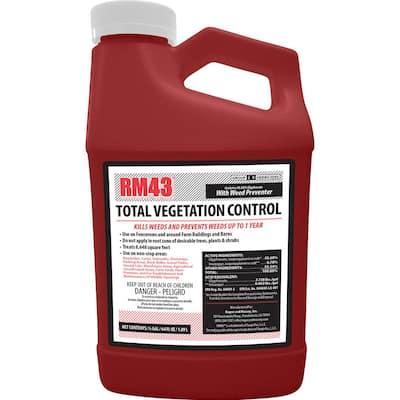 64 oz. Total Vegetation Control, Weed Killer and Preventer Concentrate