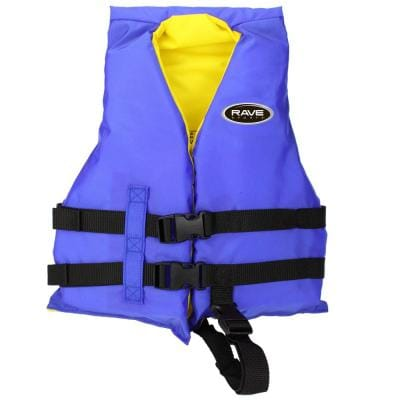 Universal Nylon Child Life Vest